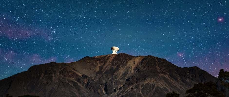 Kevin Quezada / Unsplash,cielo, telescopio