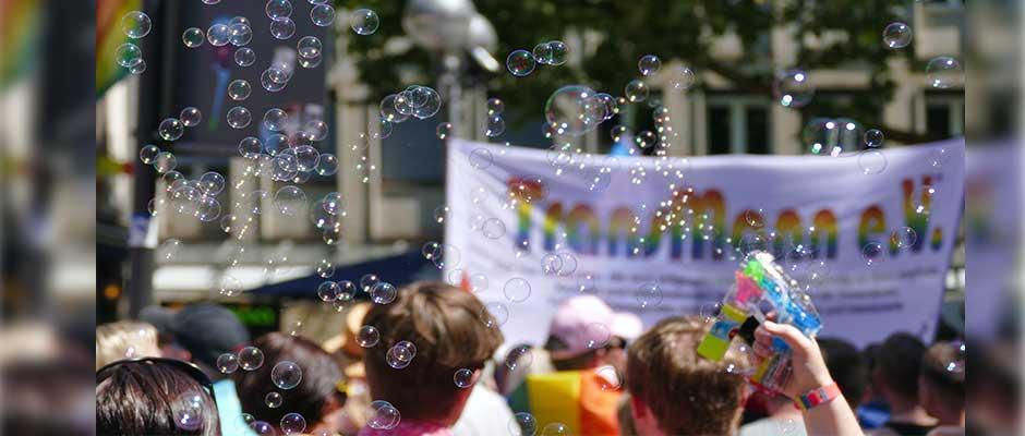 Organizadores espera que más personas vengan a Jesús y sean completamente transformados. / CC0 Creative Commons,LGBT, Los Ángeles