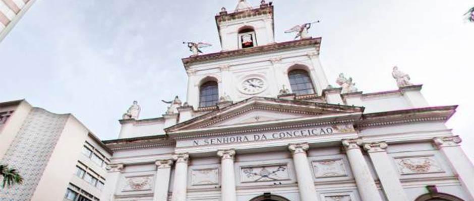 ,Catedral de Campina, Sao Paulo