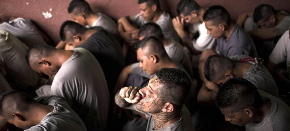 La cárcel de El Salvador donde Jesús obra milagros