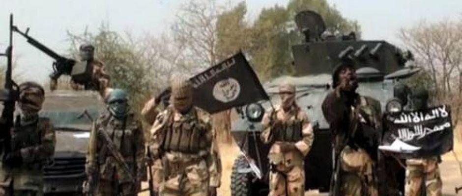 Terroristas de Boko Haram,Boko Haram