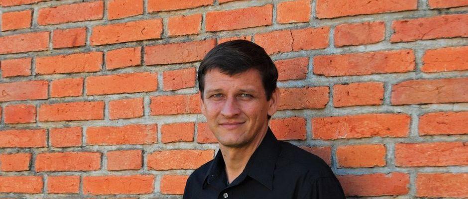 Wayne Goddard, en foto de archivo / La Nación,Wayne Goddard, Misión Nuevas Tribus