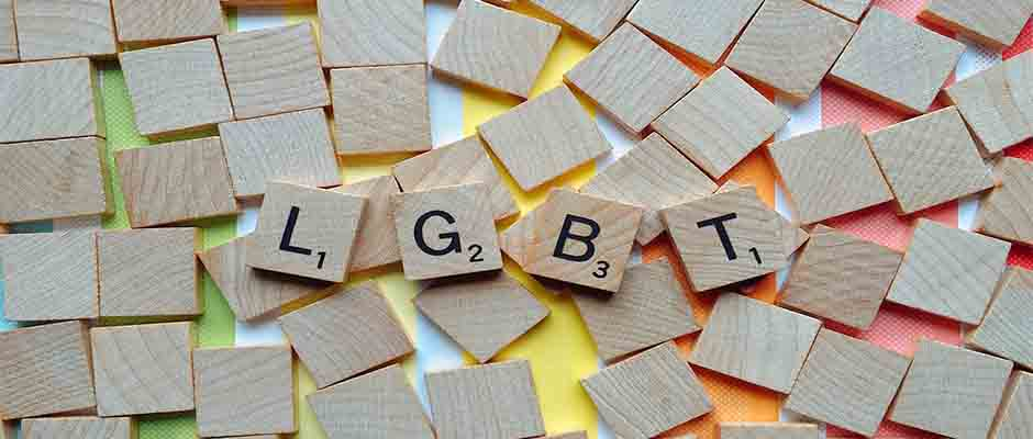 ,LGBT