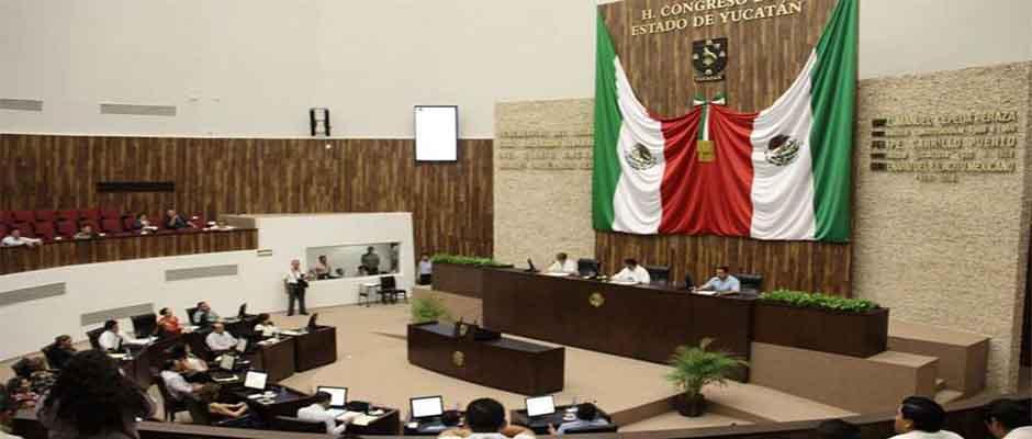 Congreso de Yucatán,Congreso de Yucatán