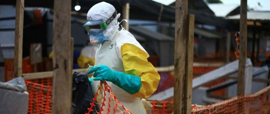 Protección ante el ébola,ebola