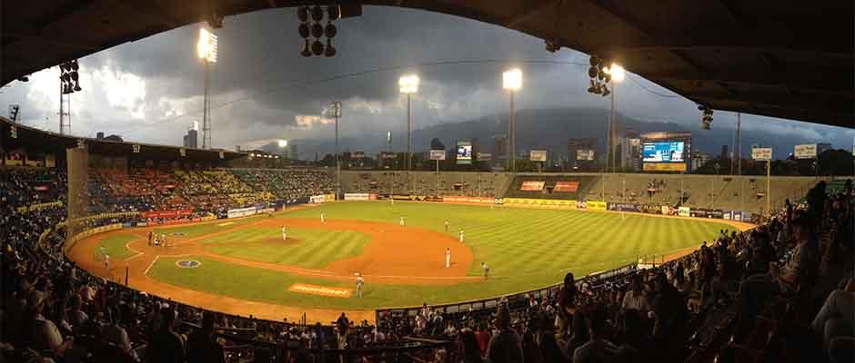 El Estadio Universitario de Caracas será la sede del encuentro de oración / Wikipedia,