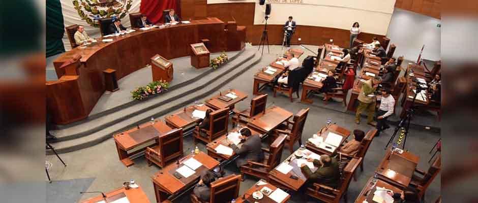 El Congreso de Zacatecas / Facebook,Congreso de Zacatecas