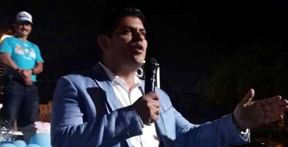 Humberto Peinado,Humberto Peinado