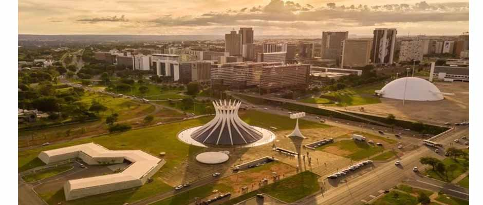 El Foro Nacional Evangélico de Acción Social y Política tiene su sede en Brasilia ,