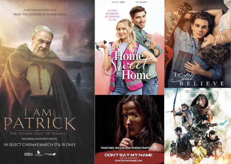 Cinco películas que se estrenarán este 2020,Cine
