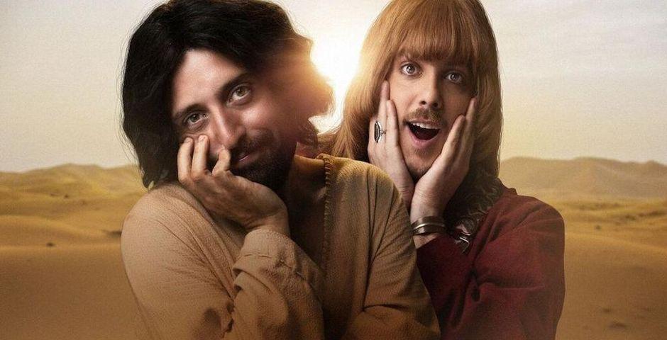 La sátira del Jesús gay de Netflix,La sátira del Jesús gay de Netflix
