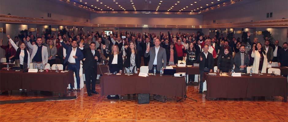Foto oficial del Congreso Nacional por la Vida y la Familia / Iniciativa Ciudadana,Iniciativa Ciudadana