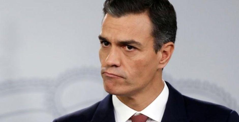 Pedro Sánchez, Presidente del Gobierno de España,Pedro Sánchez, Presidente del Gobierno de España