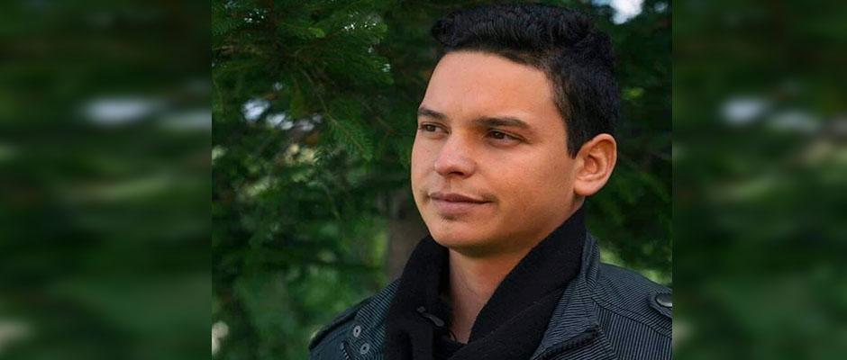 Yoe es un valiente joven cristiano que mediante su obra periodística denuncia la situación cubana / Facebook Yoe Suarez,Yoe Suárez