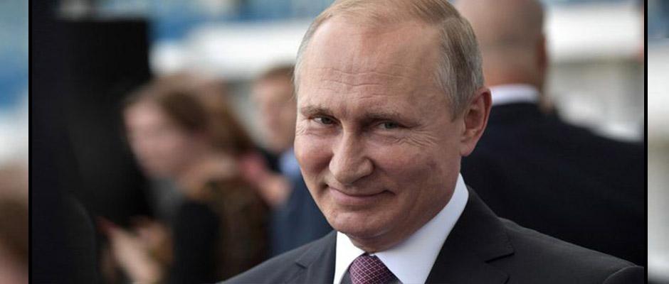 Vladimir Putin podrá permanecer en el poder hasta 2036.,