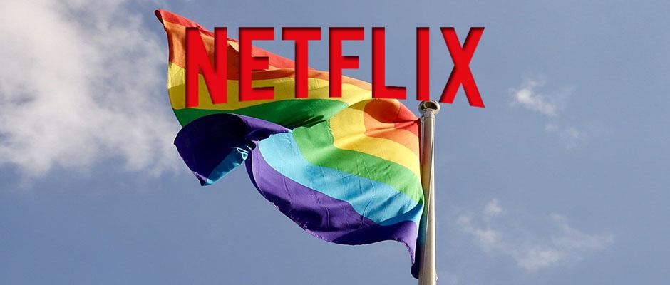 Netflix continúa programando contenidos polémicos,