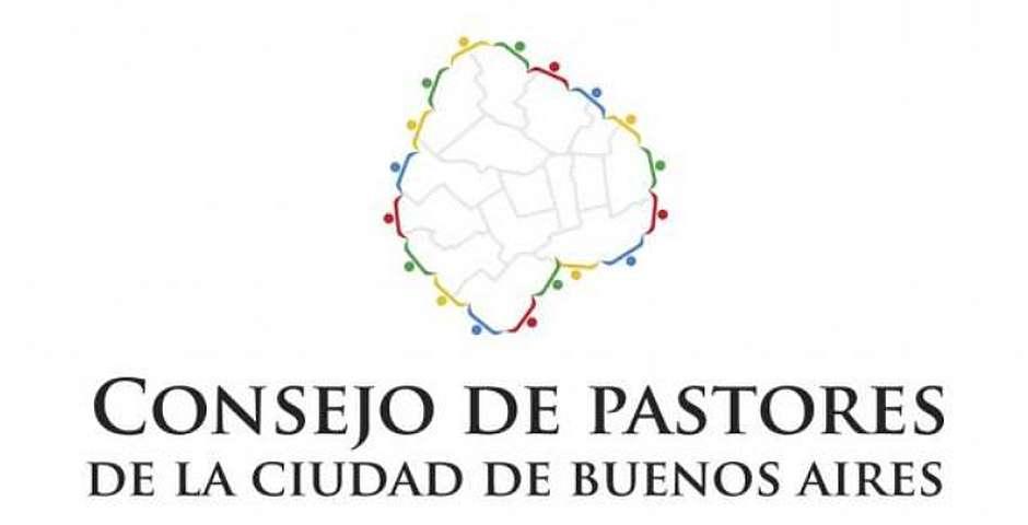 Logo del Consejo de Pastores de Iglesias Evangélicas de la Ciudad de Buenos Aires,Consejo de Pastores de Iglesias Evangélicas de la Ciudad de Buenos Aires
