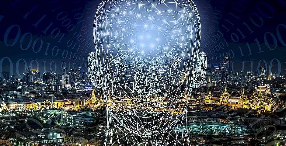 Geralt, Pixabay,inteligencia artificial