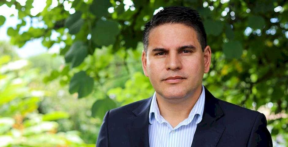 Fabricio Alvarado,Fabricio Alvarado