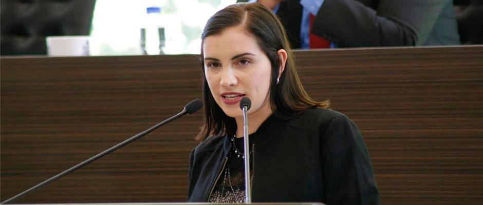 Elsa Méndez es actualmente diputada en el estado de Querétaro, México ,Elsa Méndez