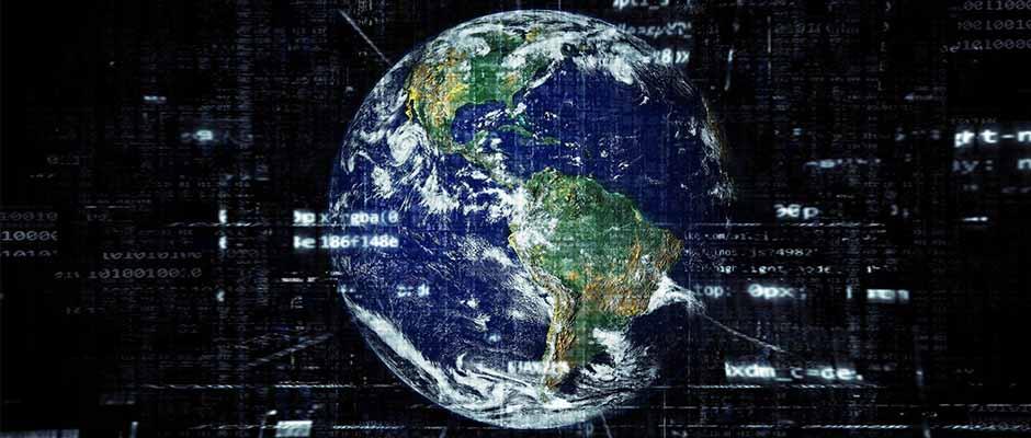 La agenda globalista y sus implicaciones para la Iglesia será el tema central / Pete Linforth de Pixabay,Globalismo