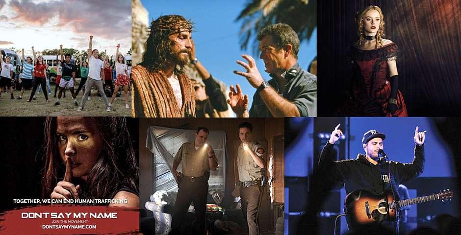 ,películas cristianas, 2021