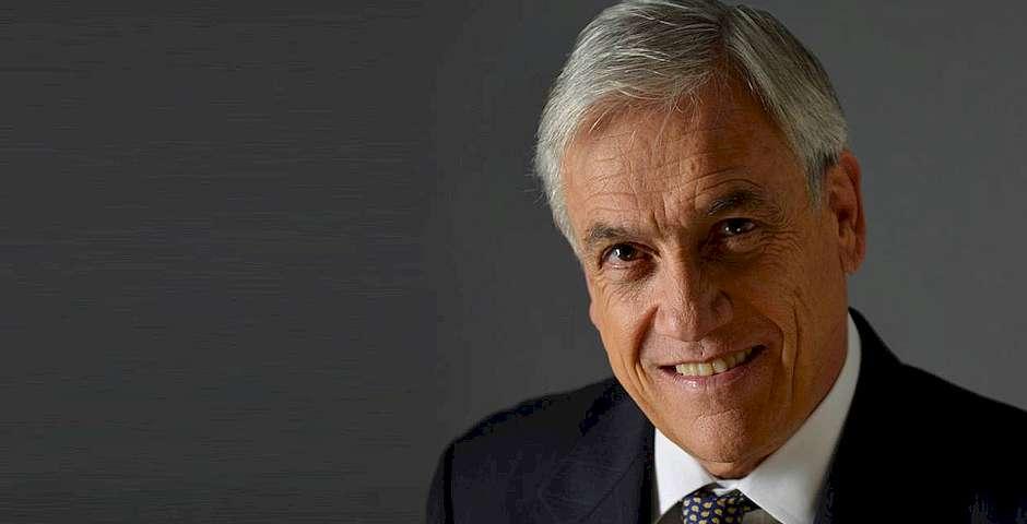 Sebastián Piñera,Sebastián Piñera