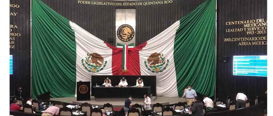 Congreso de Quintana Roo / Milenio,