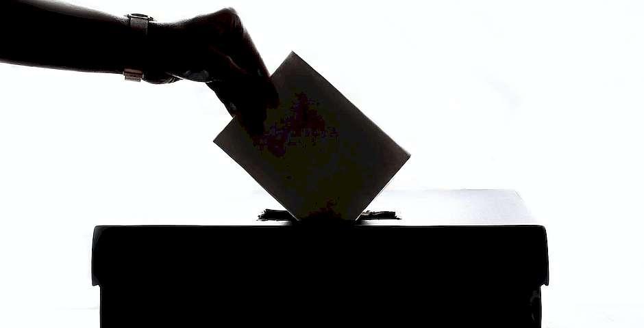 Elements5digital, Unsplash,votar, voto