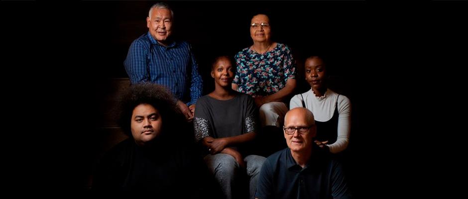 La campaña relata el testimonio de seis personas de diferentes comunidades lingüísticas que no cuentan con acceso a la Biblia. / IllumiNations,