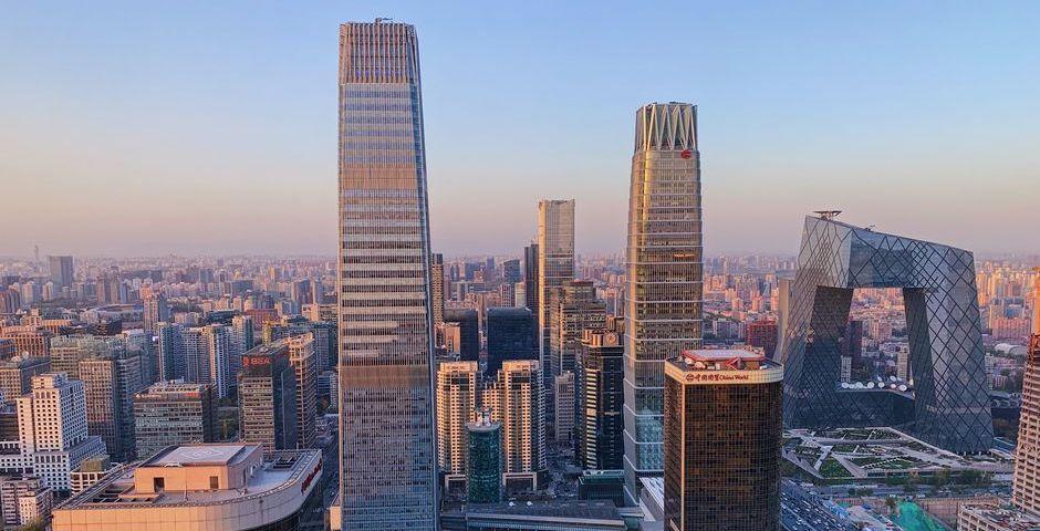 Pekín, China. Lei Ying, Unsplash.,