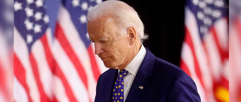 Biden ha sido duramente criticado por su postura pro aborto / Reuters,Joe Biden