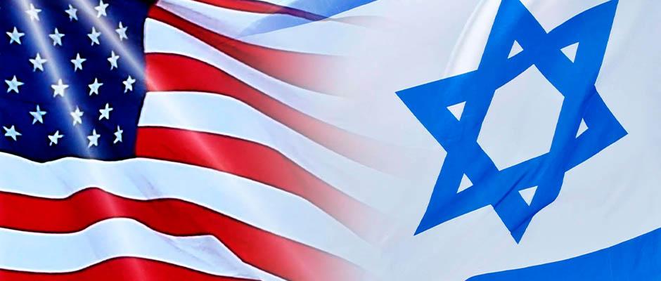 Estados Unidos ha sido históricamente el mayor aliado de Israel ,