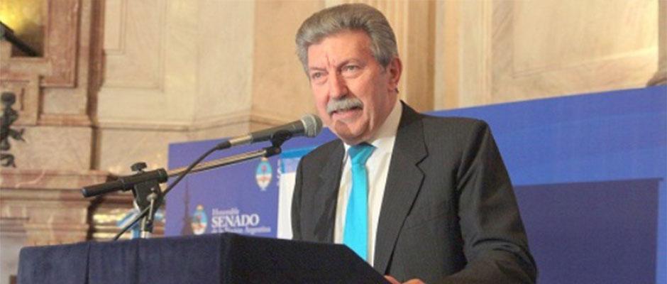 Rubén Proietti, presidente de ACIERA y AEL,